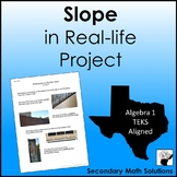 Slope Project (A2G)