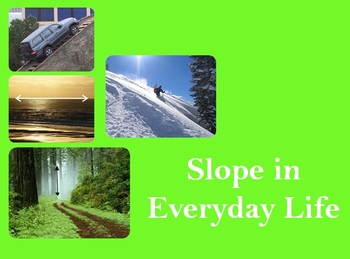Slope Project