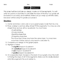 Slope Project Including Rubric
