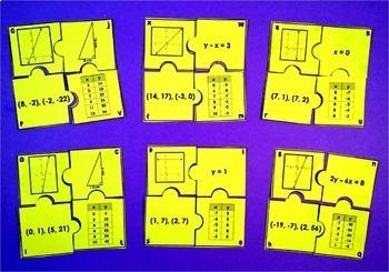 Slope Puzzle