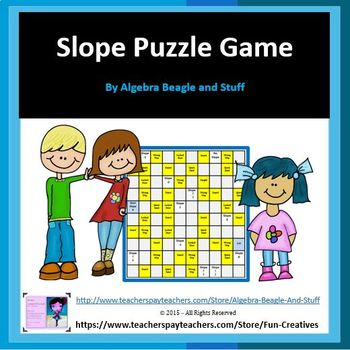 Slope Spy Game