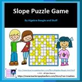 Slope Spy Game