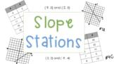 Slope Stations