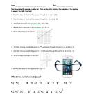 Slope and y-Intercept Riddle Worksheet