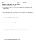 SlopeIntercept Form Word Problems Homework