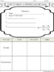 Slope of Parallel and Perpendicular Lines-Guided Notes and Worksheet