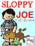 Sloppy Joe Character Education Book Study for Kids