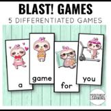Sloth Theme Games