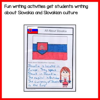 Slovakia Country Study