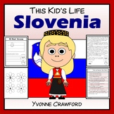 Slovenia Country Study