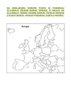 Slovenija in njeni simboli