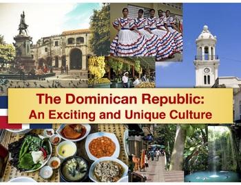 Slow Down in Dominican Republic