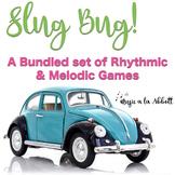 Slug Bug Games: ULTIMATE COLLECTION