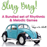 Slug Bug Games: ULTIMATE COLLECTION