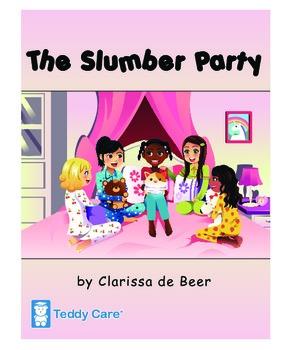 Slumber Party - eBook
