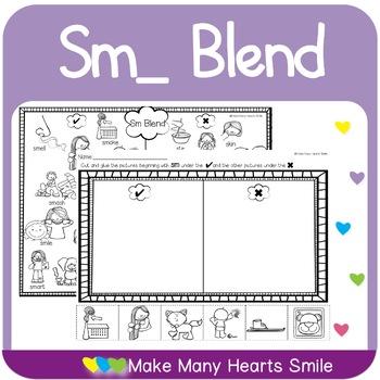 Sm Blend Sorts    MMHS3