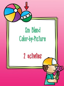 Sm Blend Color-by-Picture