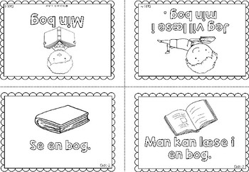 Små foldebøger