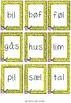 Små lydrette ord 2 - Vendespil