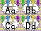 Small Alphabet (STEM-sational Theme)