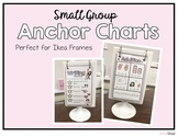 Small Anchor Charts for Ikea Frames