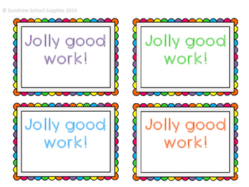Small Candy Awards : Freebie Printable