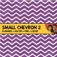 Digital Paper - Small Chevron Backgrounds 2