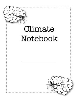 Small Climate Notebook