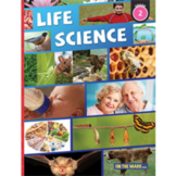 Small Crawling & Flying Animals; and Animal Growth & Changes: Life Science Gr. 2