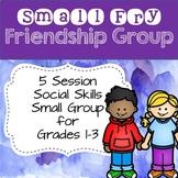 Friendship Group - Social Skills for K-2