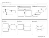 Small Graphic Organizers