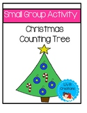 Small Group Activity - Christmas Counting Tree
