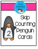 Small Group Activity - Skip Counting By 2