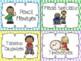 Small Group Classroom Job Cards & Charts