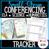 Small Group Conferencing ELA Tracker