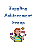 Small Group Counseling: Juggling Achievement Group