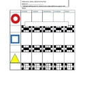 Small Group Data Sheet