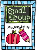 Small Group Documentation