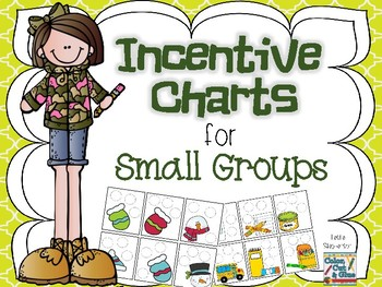 Small Group Incentive Charts