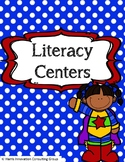 Small Group Literacy Kit