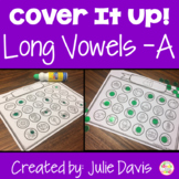 Small Group Long Vowel A Worksheets and Activities
