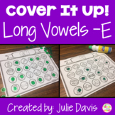 Small Group Long Vowel E Worksheets and Activities