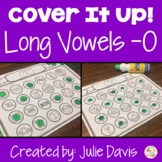 Small Group Long Vowel O Worksheets and Activities