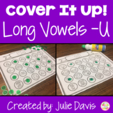 Small Group Long Vowel U Worksheets and Activities