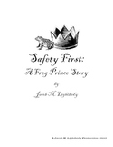 Small Group Readers Theater (Frog Prince-Script + Activities)