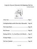 Small Group Reader's Theater - Scripts for Character Education