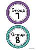 Small Group Rotation Set Up