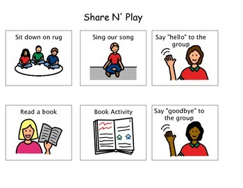 Small Group Routines