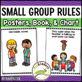 Small Group Rules & Routines | Positive Behavior Management