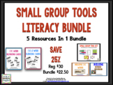 Small Group Tools Bundle